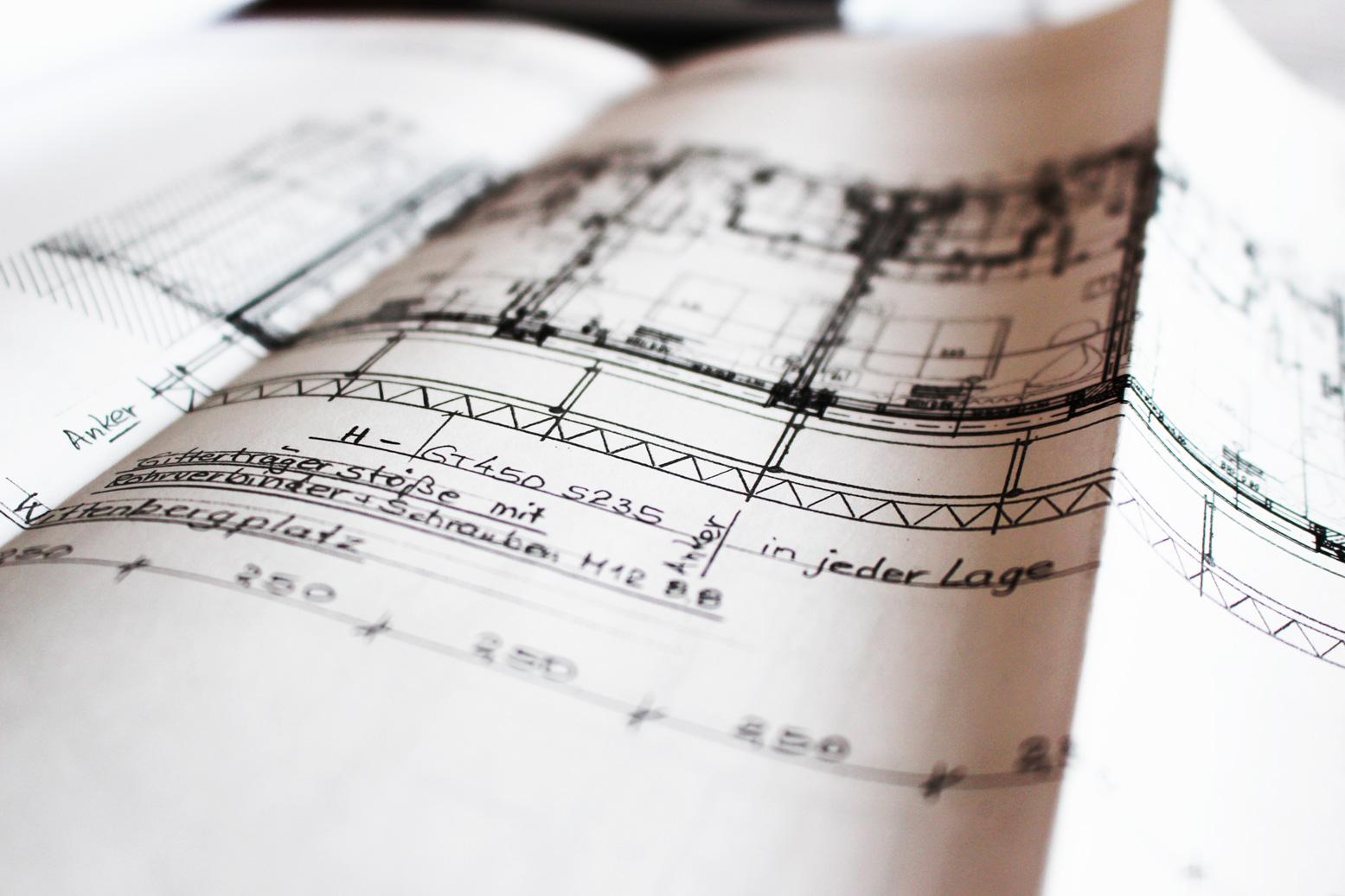 Gerüstbaumeister - Bauleitung